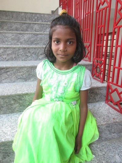 Help Ujala by becoming a child sponsor. Sponsoring a child is a rewarding and heartwarming experience.