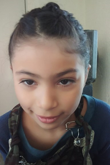 Help Britani Yamileth by becoming a child sponsor. Sponsoring a child is a rewarding and heartwarming experience.