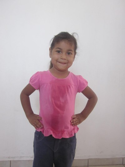 Help Yamilet Geraldin by becoming a child sponsor. Sponsoring a child is a rewarding and heartwarming experience.