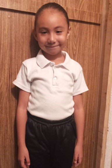 Help Jimena Quetzally by becoming a child sponsor. Sponsoring a child is a rewarding and heartwarming experience.