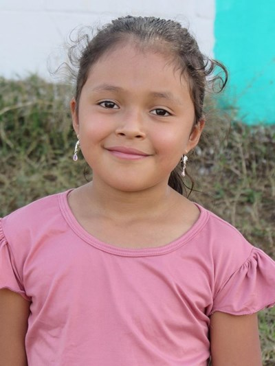 Help Madelyn Yaneth by becoming a child sponsor. Sponsoring a child is a rewarding and heartwarming experience.