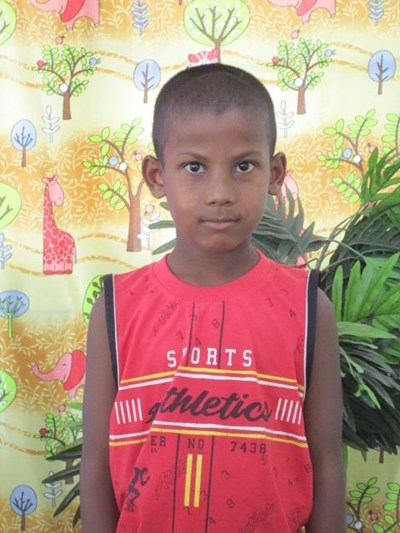 Help Yogesh by becoming a child sponsor. Sponsoring a child is a rewarding and heartwarming experience.