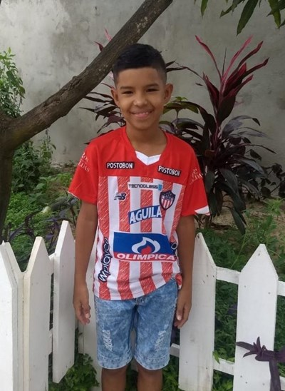 Help Keifer by becoming a child sponsor. Sponsoring a child is a rewarding and heartwarming experience.