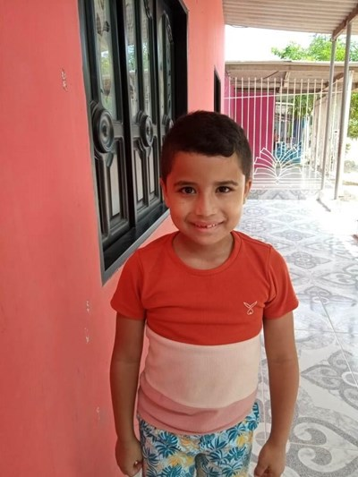 Help Ivan Adrian by becoming a child sponsor. Sponsoring a child is a rewarding and heartwarming experience.