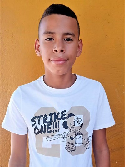 Help Nilson Yaseth by becoming a child sponsor. Sponsoring a child is a rewarding and heartwarming experience.