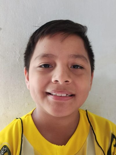 Help Josias Ariel by becoming a child sponsor. Sponsoring a child is a rewarding and heartwarming experience.