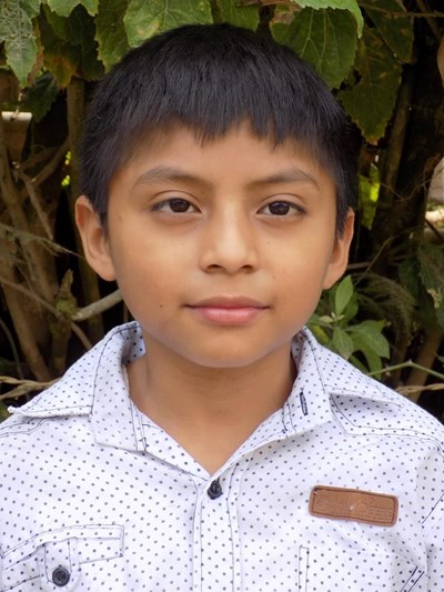 Help Cesar Mauricio Alexander by becoming a child sponsor. Sponsoring a child is a rewarding and heartwarming experience.