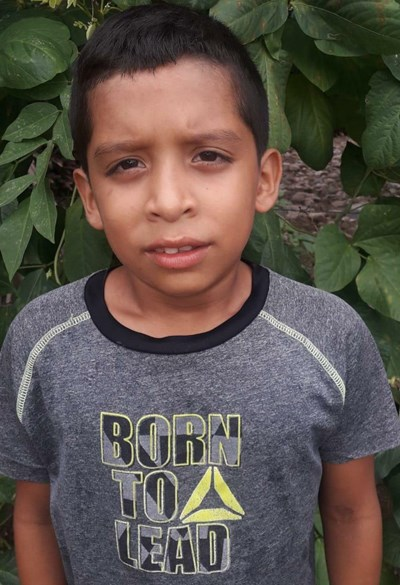 Help Ostin Dilan by becoming a child sponsor. Sponsoring a child is a rewarding and heartwarming experience.