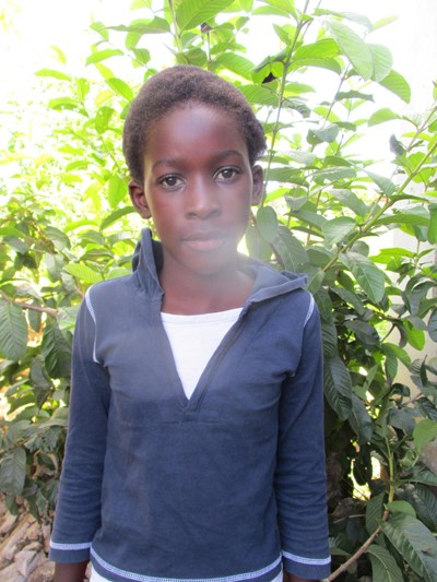 Help Prudence by becoming a child sponsor. Sponsoring a child is a rewarding and heartwarming experience.