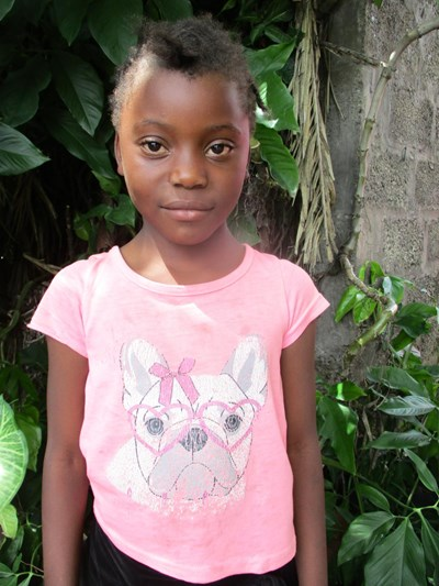 Help Betty by becoming a child sponsor. Sponsoring a child is a rewarding and heartwarming experience.