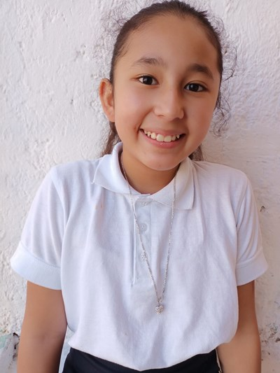 Help Denise by becoming a child sponsor. Sponsoring a child is a rewarding and heartwarming experience.