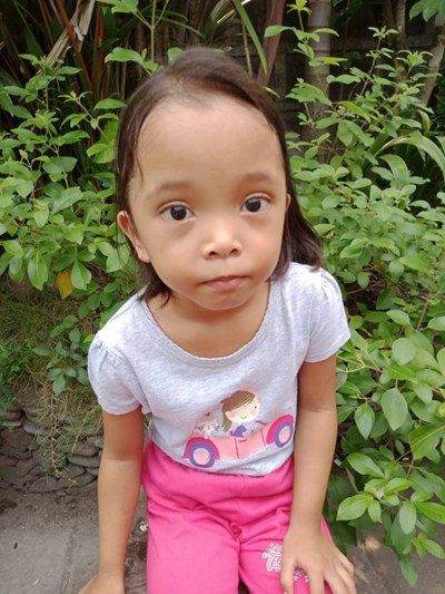 Help Mia N. by becoming a child sponsor. Sponsoring a child is a rewarding and heartwarming experience.