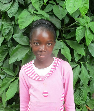 Help Mable by becoming a child sponsor. Sponsoring a child is a rewarding and heartwarming experience.
