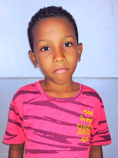 Help Juan Sebastian by becoming a child sponsor. Sponsoring a child is a rewarding and heartwarming experience.