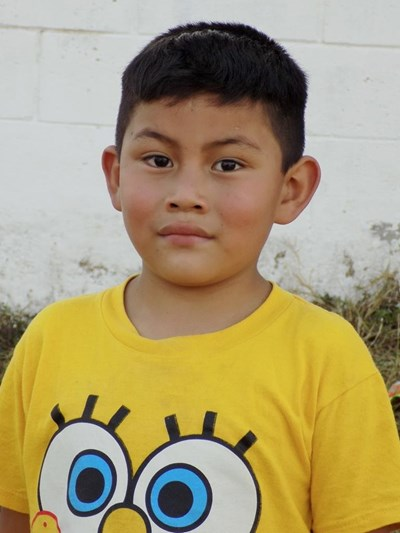 Help Gerber Daniel by becoming a child sponsor. Sponsoring a child is a rewarding and heartwarming experience.
