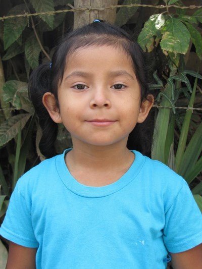 Help Zulema Fabiana by becoming a child sponsor. Sponsoring a child is a rewarding and heartwarming experience.