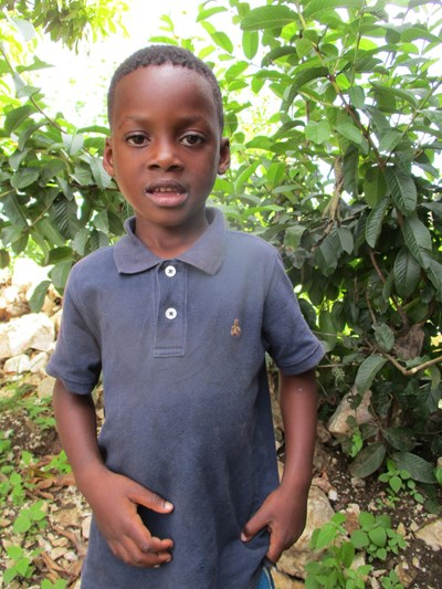 Help Marcus by becoming a child sponsor. Sponsoring a child is a rewarding and heartwarming experience.