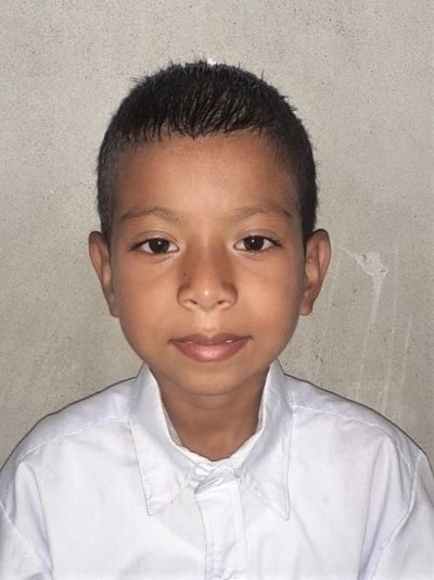 Help Mathews Ezequiel by becoming a child sponsor. Sponsoring a child is a rewarding and heartwarming experience.