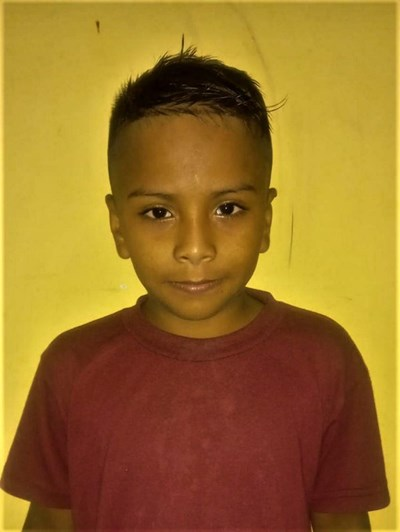Help Jipson Yovany by becoming a child sponsor. Sponsoring a child is a rewarding and heartwarming experience.
