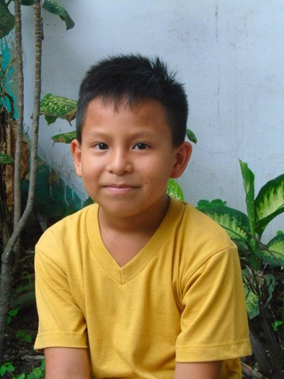 Help Jostin Alexander by becoming a child sponsor. Sponsoring a child is a rewarding and heartwarming experience.