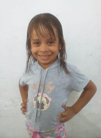 Help Betsy Liliana by becoming a child sponsor. Sponsoring a child is a rewarding and heartwarming experience.