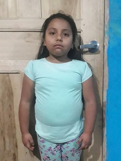 Help Brithany Nikole by becoming a child sponsor. Sponsoring a child is a rewarding and heartwarming experience.
