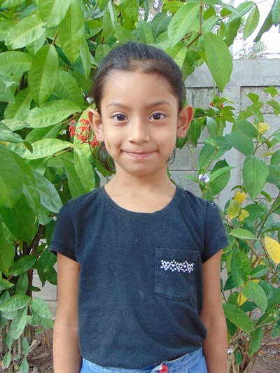 Help Ritzy Nahomy by becoming a child sponsor. Sponsoring a child is a rewarding and heartwarming experience.