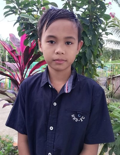 Help Markson M. by becoming a child sponsor. Sponsoring a child is a rewarding and heartwarming experience.