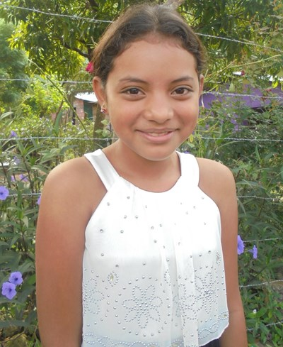 Help Scarleth Liseth by becoming a child sponsor. Sponsoring a child is a rewarding and heartwarming experience.