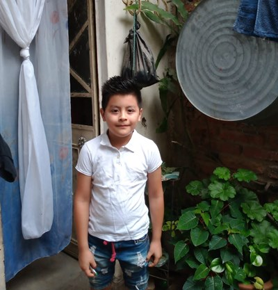 Help Kevin Emanuel by becoming a child sponsor. Sponsoring a child is a rewarding and heartwarming experience.