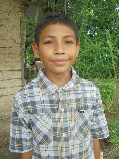 Help Elvin Alexander by becoming a child sponsor. Sponsoring a child is a rewarding and heartwarming experience.