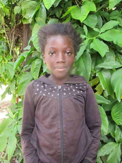 Help Mervis by becoming a child sponsor. Sponsoring a child is a rewarding and heartwarming experience.