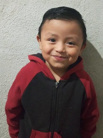 Help Benjamin Alexander by becoming a child sponsor. Sponsoring a child is a rewarding and heartwarming experience.
