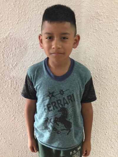 Help Josue Jazael Dan by becoming a child sponsor. Sponsoring a child is a rewarding and heartwarming experience.