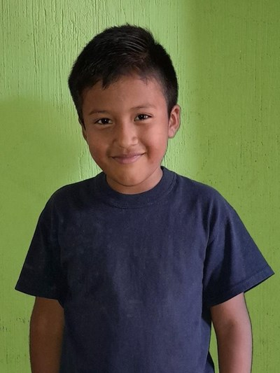 Help Justin Alexander by becoming a child sponsor. Sponsoring a child is a rewarding and heartwarming experience.