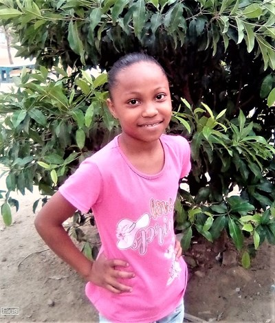 Help Yadimar by becoming a child sponsor. Sponsoring a child is a rewarding and heartwarming experience.