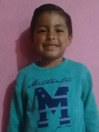 Help Dominic Daniel by becoming a child sponsor. Sponsoring a child is a rewarding and heartwarming experience.