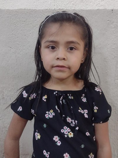 Help Ashlyn Paola Guadalupe by becoming a child sponsor. Sponsoring a child is a rewarding and heartwarming experience.