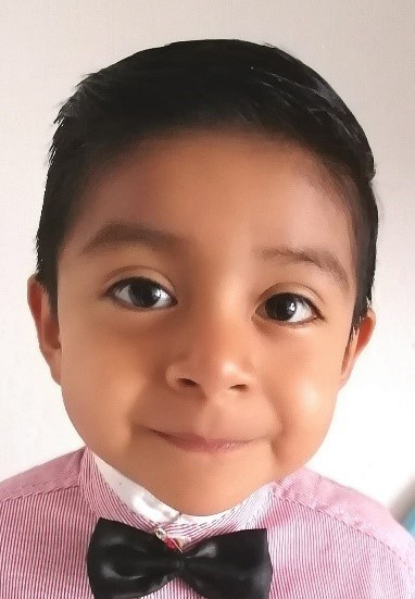 Help Lian Nicolas by becoming a child sponsor. Sponsoring a child is a rewarding and heartwarming experience.
