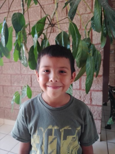 Help Axel Mateo by becoming a child sponsor. Sponsoring a child is a rewarding and heartwarming experience.