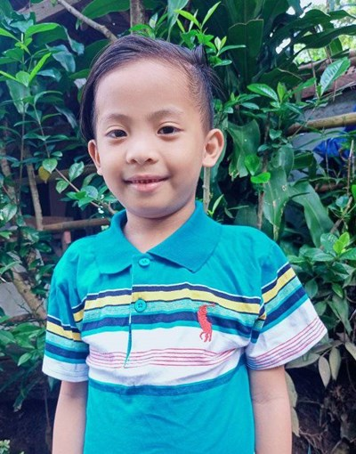 Help Jonard S. by becoming a child sponsor. Sponsoring a child is a rewarding and heartwarming experience.