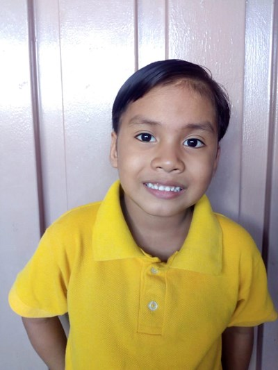 Help Josue Alfredo by becoming a child sponsor. Sponsoring a child is a rewarding and heartwarming experience.