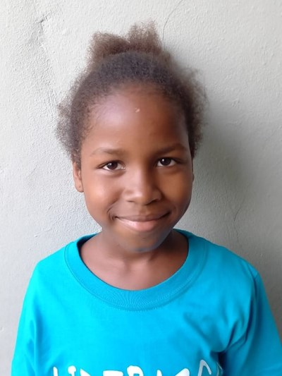 Help Rosa Belinda by becoming a child sponsor. Sponsoring a child is a rewarding and heartwarming experience.