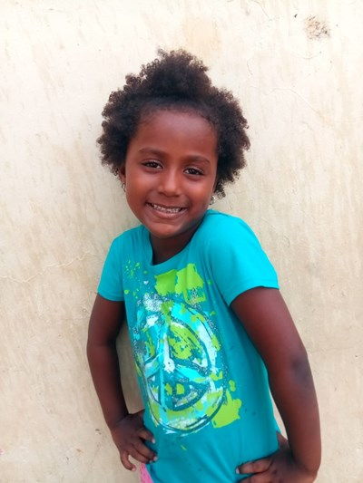 Help Richel by becoming a child sponsor. Sponsoring a child is a rewarding and heartwarming experience.