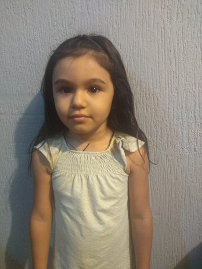 Help Jokza Darlene by becoming a child sponsor. Sponsoring a child is a rewarding and heartwarming experience.