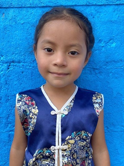 Help Sofia Sherlyn by becoming a child sponsor. Sponsoring a child is a rewarding and heartwarming experience.