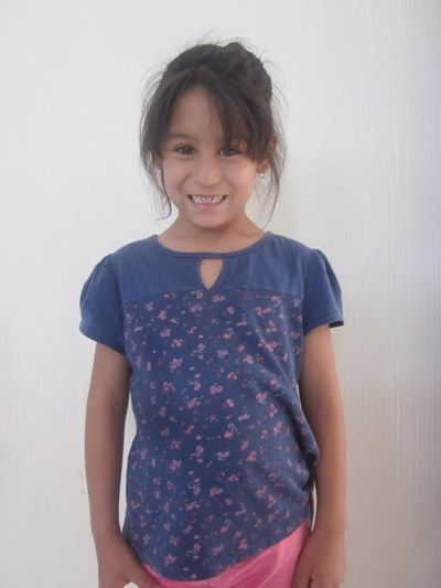 Help Addison Aracely by becoming a child sponsor. Sponsoring a child is a rewarding and heartwarming experience.