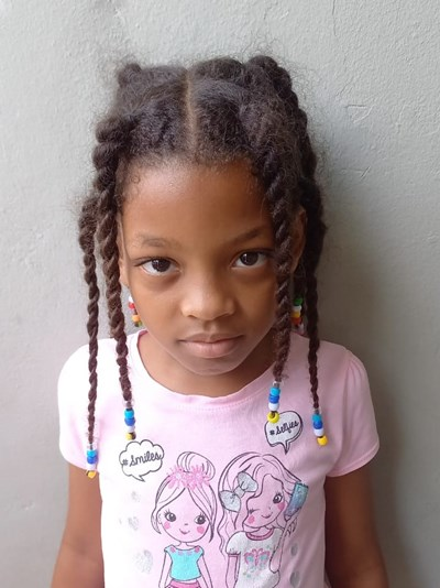 Help Esther Noemid by becoming a child sponsor. Sponsoring a child is a rewarding and heartwarming experience.