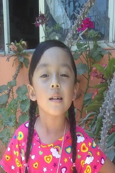 Help Luz Estefania by becoming a child sponsor. Sponsoring a child is a rewarding and heartwarming experience.