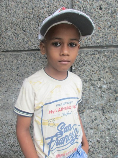 Help Shamrat by becoming a child sponsor. Sponsoring a child is a rewarding and heartwarming experience.